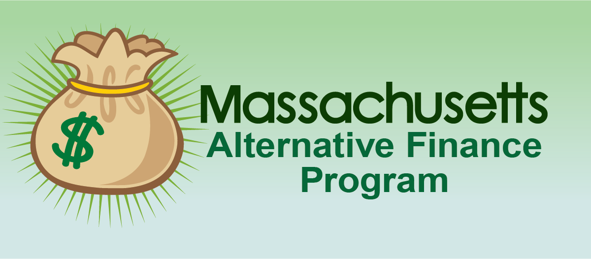 Go to Massachusetts Assistive Technology Loan Program Website